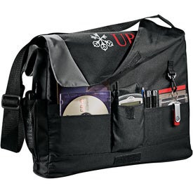 Excursion Saddle Bag for Your Organization