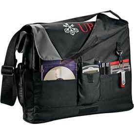 Excursion Saddle Bag for Your Organization