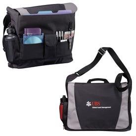 Custom Excursion Saddle Bag