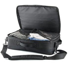 Monogrammed Excursion Travel Bag