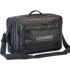 Excursion Travel Bag Printed with Your Logo