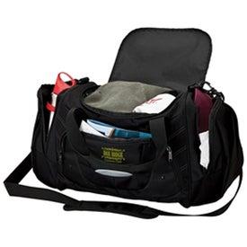 Executive Duffel Bag for Your Organization