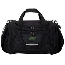 Company Executive Duffel Bag