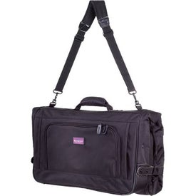 Printed Executive Garment Bag