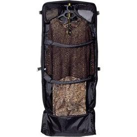 Executive Garment Bag for Promotion