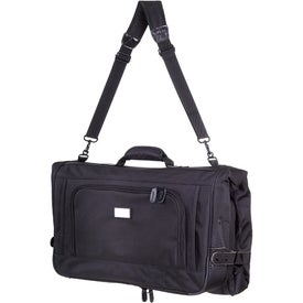Personalized Executive Garment Bag