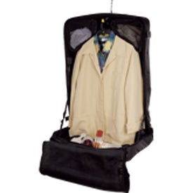 Logo Executive Garment Bag