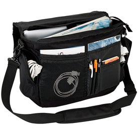 Executive Messenger Bag for Promotion