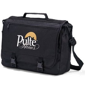 Executive Saddlebag for Marketing
