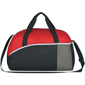 Executive Suite Duffel Bag for Advertising
