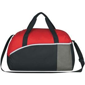 Executive Suite Duffel Bag for Advertising
