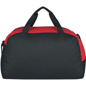 Imprinted Executive Suite Duffel Bag