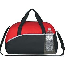 Customized Executive Suite Duffel Bag