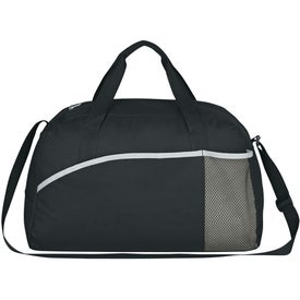 Custom Executive Suite Duffel Bag