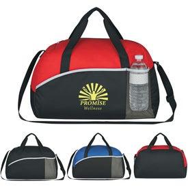 Company Executive Suite Duffel Bag
