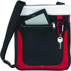 Expandable Carry-All Bag for Your Church