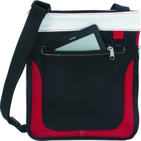 Custom Expandable Carry-All Bag