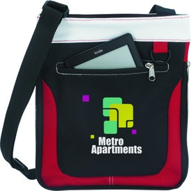 Personalized Expandable Carry-All Bag