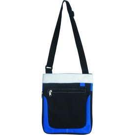 Expandable Carry-All Bag with Your Slogan