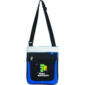 Expandable Carry-All Bag for Promotion