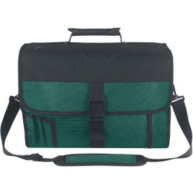 Expandable Deluxe Briefcase for Your Church