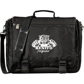 Custom Northwest Expandable Saddle Bag