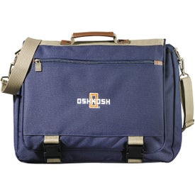 Logo Northwest Expandable Saddle Bag