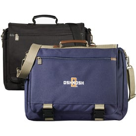 Northwest Expandable Saddle Bag
