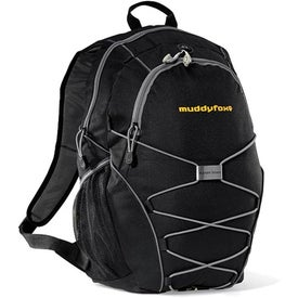 Custom Expedition Computer Backpack