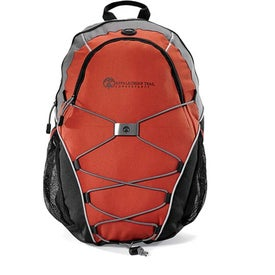 Personalized Expedition Computer Backpack