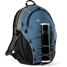 Logo Expedition Computer Backpack
