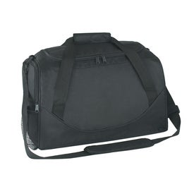 Branded Expedition Duffle Bag