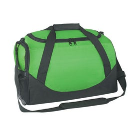 Advertising Expedition Duffle Bag