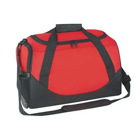Expedition Duffle Bag Printed with Your Logo