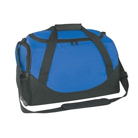 Expedition Duffle Bag Branded with Your Logo