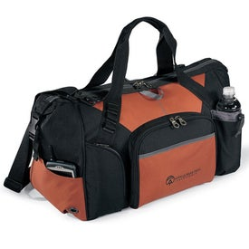 Expedition Duffel Giveaways