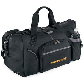 Advertising Expedition Duffel