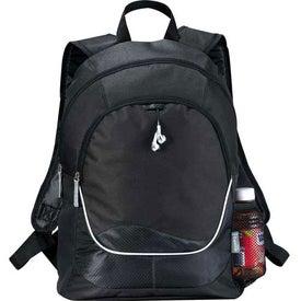 Customized Explorer Backpack