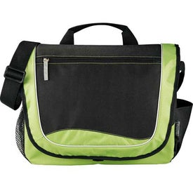 Explorer Messenger Bag for Your Company