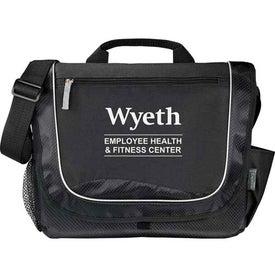 Explorer Messenger Bag for Promotion