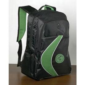 Custom Extreme Backpack