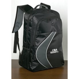Personalized Extreme Backpack