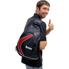 Extreme Sling Bag for Marketing
