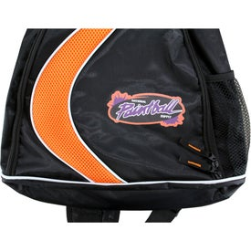 Extreme Sling Bag Printed with Your Logo
