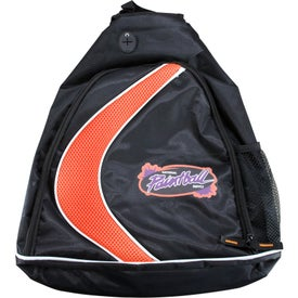 Advertising Extreme Sling Bag