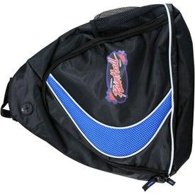 Imprinted Extreme Sling Bag