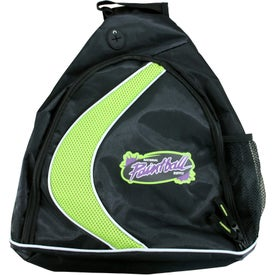 Extreme Sling Bag for Your Organization