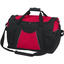 Extreme Sport Duffel with Your Logo