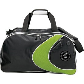 Extreme Sports Duffel for Customization