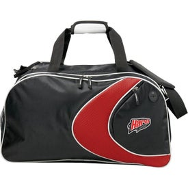 Extreme Sports Duffel with Your Logo